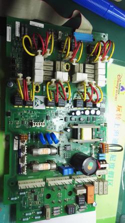 欧陆590p电源驱动板维修